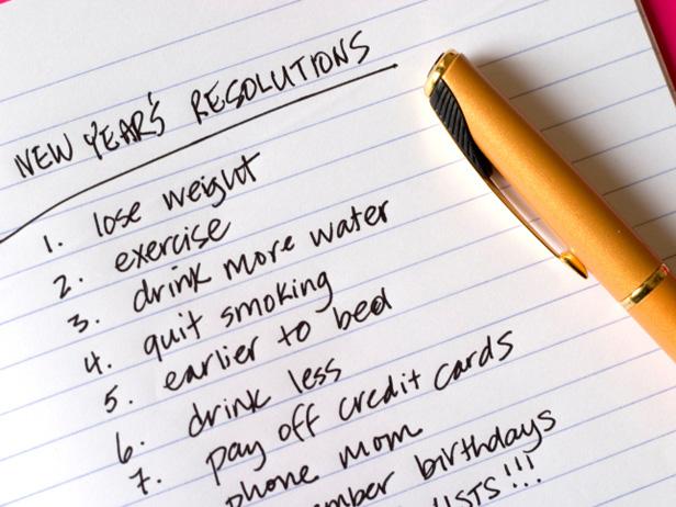 Revolutionizing Resolutions